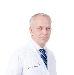 Dr. Everson Malluta