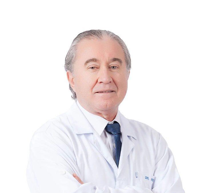 Dr. Jorge Rebello