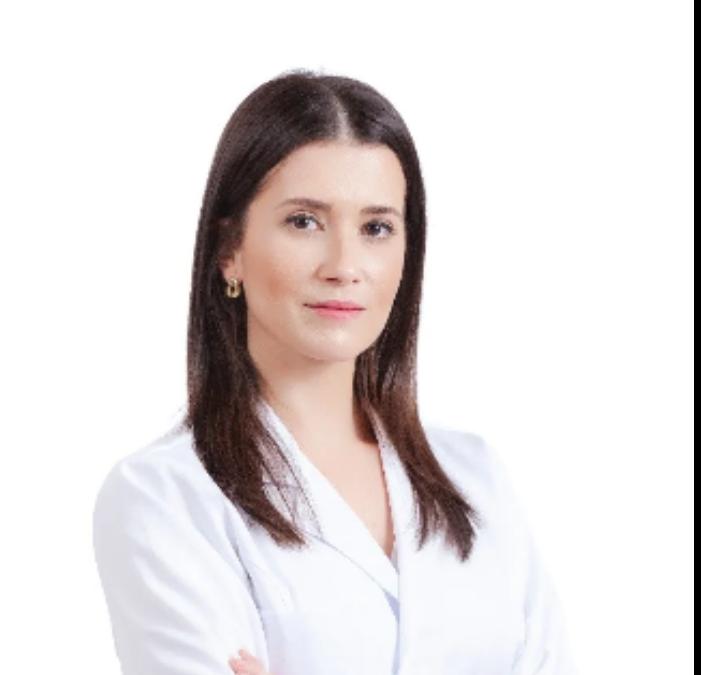 Dra. Melina Rebello