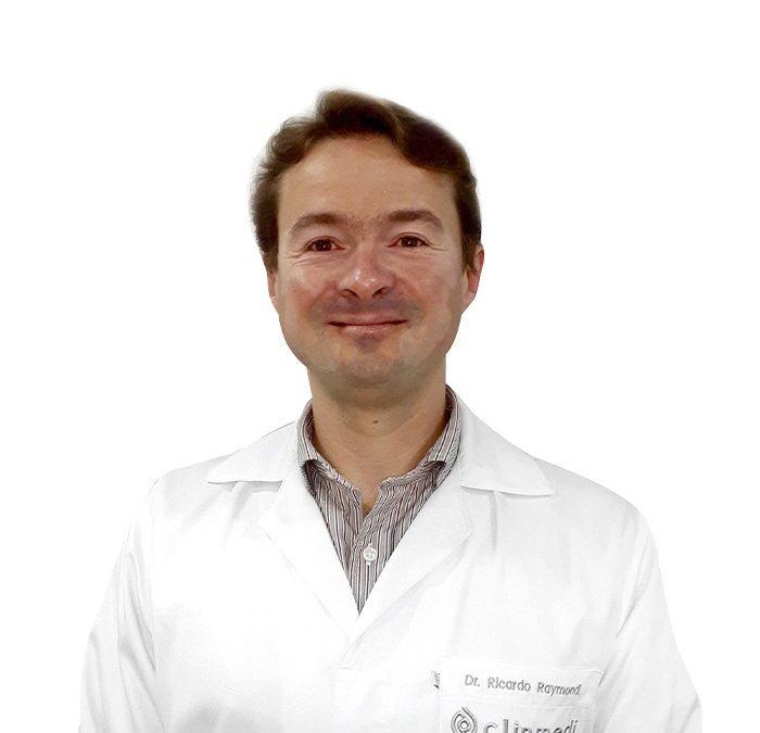 Dr. Ricardo Raymondi