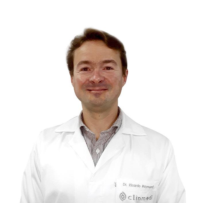 Dr Ricardo Raymondi
